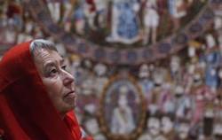 Avusturya Cumhurbaşkanı'nın eşi Tahran müzelerini ziyaret etti