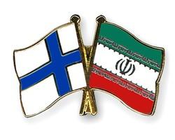 Finland-Iran