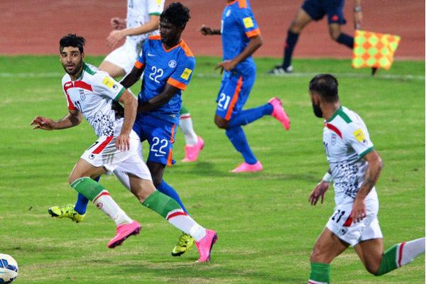 ایران دو پله نزول کرد/ آلمان به رده چهارم رفت