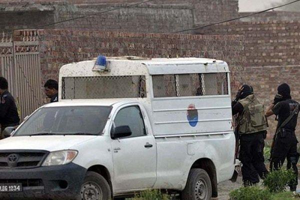 کراچی میں  4 وہابی دہشت گرد ہلاک