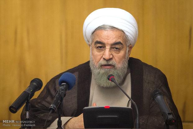 ایرانی صدر کا مکہ کے حادثے پر دکھ اور افسوس کا اظہار/امداد کی پیشکش