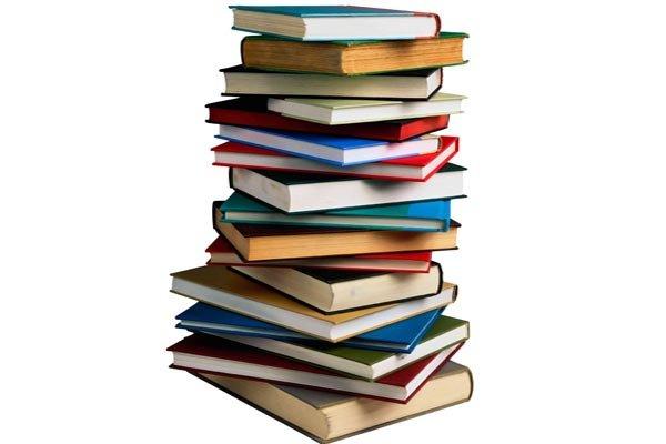 طرح تزئینی کتاب