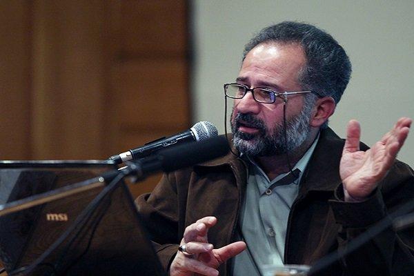 سیدهادی سیدافقهی، کارشناس مسائل  غرب آسیا