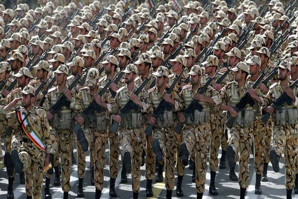Iran and prospects for security in the Middle East