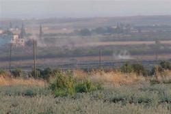 مرز سوریه و ترکیه