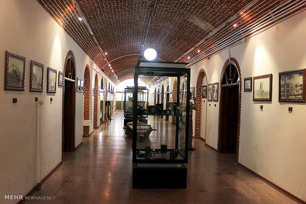 موزه های شهرداری منشا تاثیرگذاری نیستند