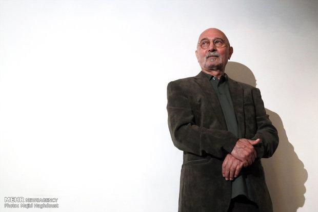 بزگداشت پرویز پورحسینی