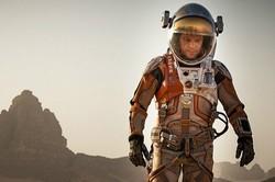 تصویر جدید مت دیمون از مریخ دیده شد