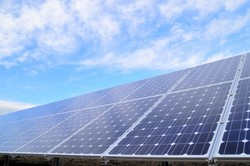 Germany to build solar power plants in Iran