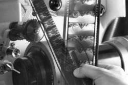 فیلم کوتاه پلکانی برای رسیدن به فیلم حرفهای نیست