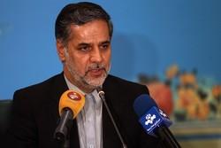 نشست خبری نقوی حسینی سخنگوی کمیسیون ویژه برجام