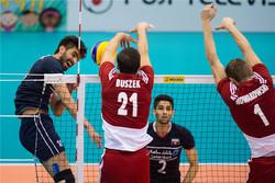 جام جهانی ژاپن- دیدار تیم های ملی ایران و لهستان