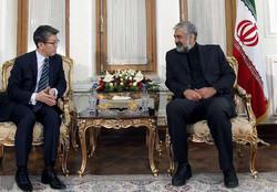 S Korea striving to enhance ties with Iran