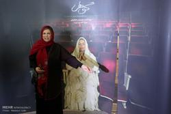 اولین فیلموگرافی ایران رونمایی شد/ تجلیل از گوهر خیراندیش