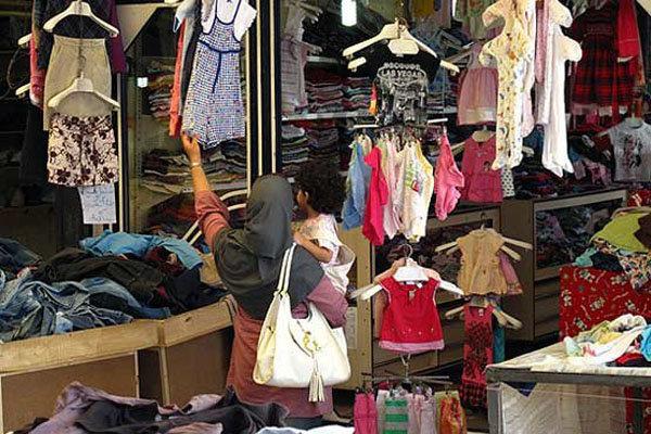 پوشاک تاناکورا ثبت سفارش داخلی ندارد/ عرضه در شب بازارهای کرج