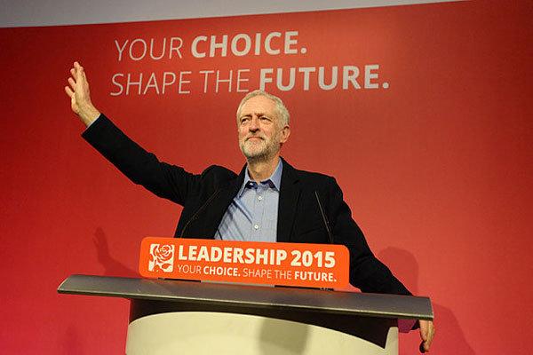 پدیده «جرمی کوربین» در بریتانیا و روند تحولات احزاب سیاسی اروپا