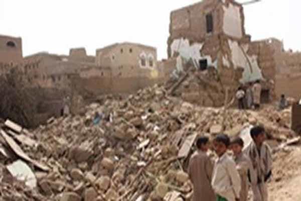 سعودی عرب کا صوبہ حجہ میں بھیانک جرم کا ارتکاب/ایک ہی خاندان کے 8 افراد شہید