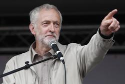 جرمیکوربین: طرح «برگزیتِ» نخستوزیر، شکست سنگینی خورده است
