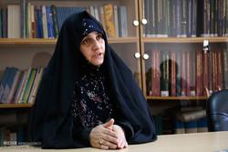 اسلام در هیچ حوزه ای علیه زن و حقوق او نیست