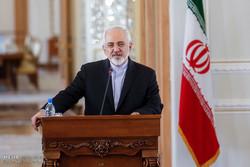 دیدار وزرای خارجه ایران و برزیل