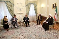 روحاني : ايران ترحب بتطوير العلاقات مع دول امريكا اللاتينية
