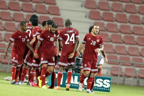 هفته اول لیگ ستارگان قطر؛ پیروزی العربی در شب اخراج دژاگه