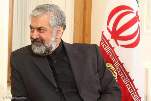 دیدار معاونان وزرای امورخارجه ایران و کره جنوبی