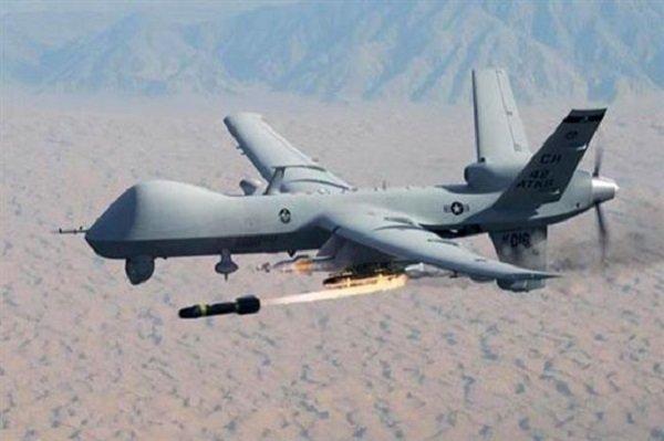افغانستان میں امریکی ڈرون حملے میں 4 داعش دہشت گرد ہلاک