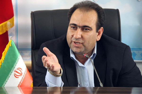 عباسعلی دامنگیر مدیرکل حفاظت محیط زیست استان سمنان