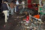 وقوع ۴ انفجار در «پاراچنار» پاکستان ۳۰ کشته بر جا گذاشت