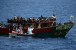 ۱۴۰ مهاجر در آب های سنگال غرق شدند