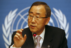 UN chief deplores dissolution of Al-Wefaq in Bahrain