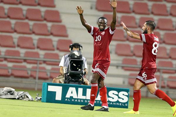 هفته دوم لیگ ستارگان قطر؛ العربی با دژاگه به پیروزی رسید
