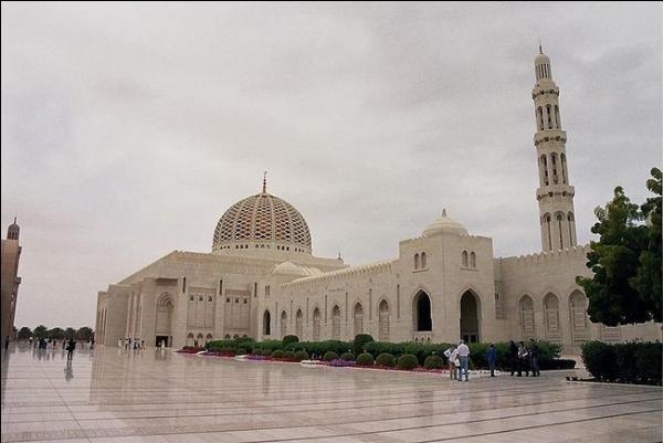 زیباترین مساجد جهان + عکس
