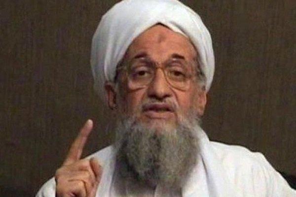 زعيم القاعدة يدعو التكفيريين لحرب العصابات