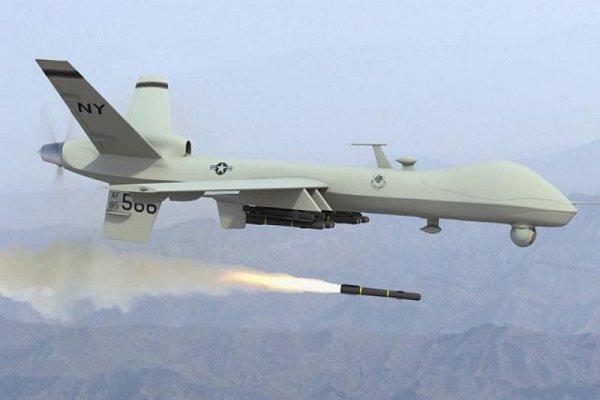 افغانستان میں ڈرون حملے کے نتیجے میں 8 وہابی شر پسند ہلاک