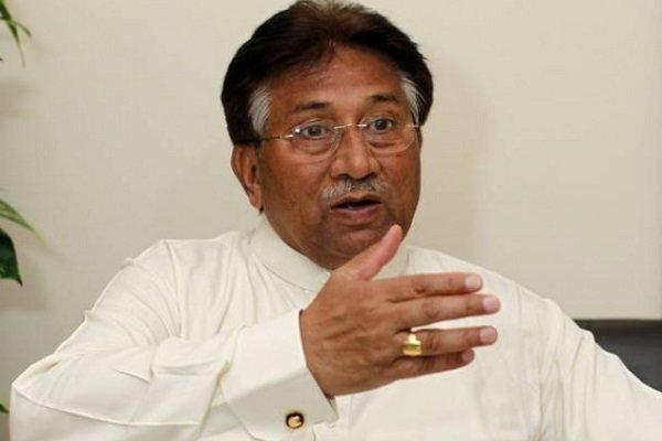 پاکستان کے سابق صدر پرویز مشرف کو سزائے موت کا حکم