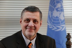 UN cites importance of strong electoral institutions in Iraq