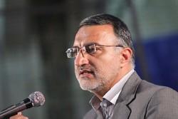 علیرضا زاکانی، رئیس کمیسیون ویژه برجام