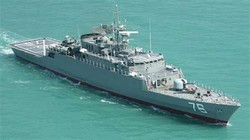 Navy's 37th fleet returns home