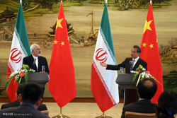 Iran welcomes china's role in redesigning Arak reactor