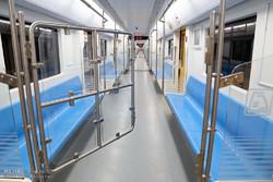 سهم حمل و نقل عمومی در جابه جایی های پايتخت به ۶۷ درصد می رسد
