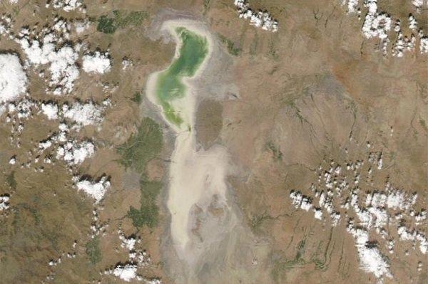 انتقال آب «زاب» مشکل دریاچه ارومیه راحل نمیکند/تکرارتجارب ناموفق