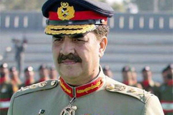پاکستان میں مکمل امن قائم ہونے تک چین سے نہیں بیٹھیں گے
