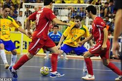 مخالفت کفاشیان با سفر تیم ملی فوتسال برزیل به ایران