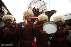 9. İran Kavimleri Festivalı/Foto