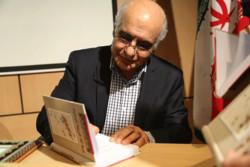 مرادی کرمانی «اگزوپری» ایران است/ پدر از زبان پسرش