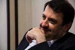سیدابوالحسن فیروزآبادی دبیر شورای عالی فضای مجازی