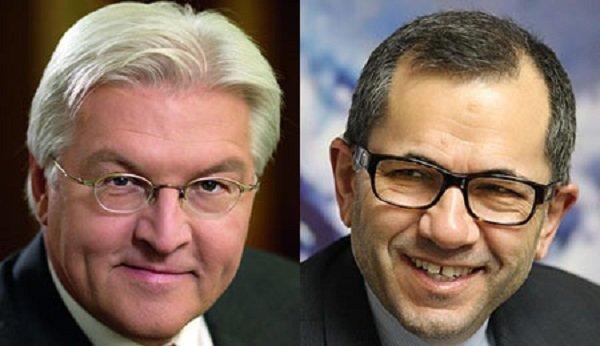Almanya Dışişleri Bakanı İran'a gelecek