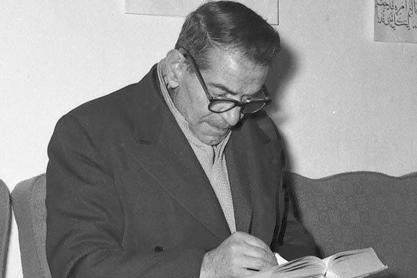 استاد شهریار